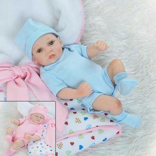 Jual boneka bayi