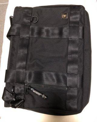🚚 Porter nylon briefcase