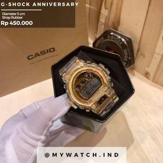 G-Shock Anniversary 35th Limited Edition