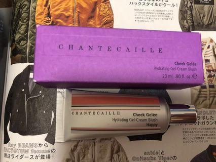 Chantecaille Cheek Color Happy 水潤亮彩胭脂 粉色