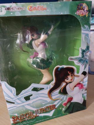 美少女戰士 木野真琴 Sailor Jupitar