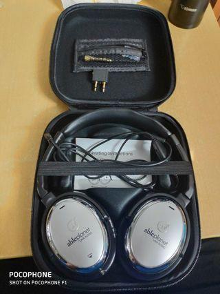 Ableplanet 降噪耳機 Noise Canceling Headphone