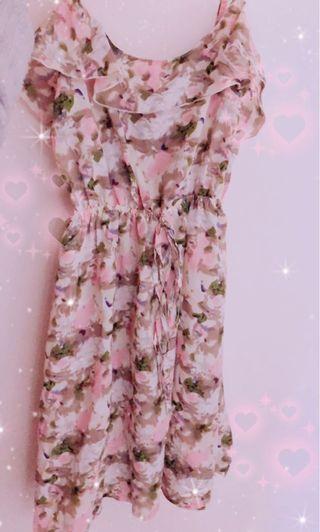 🎀夏季妹子小洋裝🎀