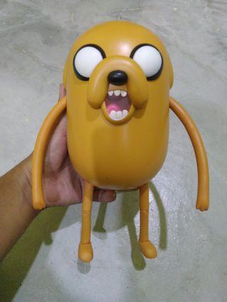 Adventure time fin & jack