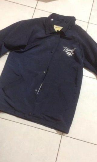[SALE special ramadhan] Coach jacket unionwell size M inter