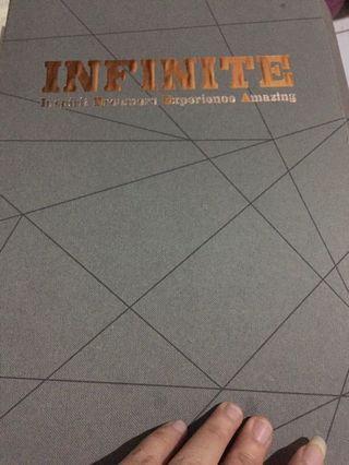 Photobook Infinite Hardcover