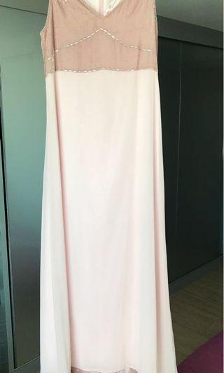 BRANDED Pink Dress