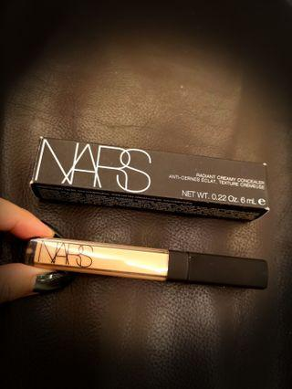 NARS Radiant Creamy Concealer (Authentic)