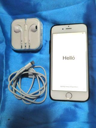 Iphone 6 16gb (boleh nego lagi)