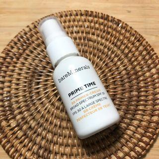 🚚 Bareminerals SPF 30 BB Primer Cream 妝前乳 BB霜