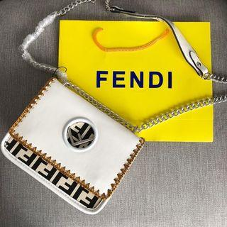 NEW FENDI SLING BAG