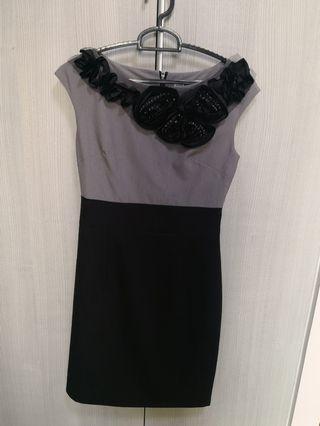 Karen Millen work dress
