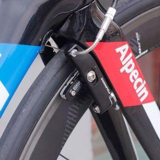 [BNIB] Fouriers Aero V-Brakes for Giant Propel Road Bike