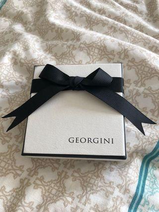 Georgini necklace