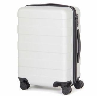 Muji Luggage Hard Carry Cabin Bag (35L) #MRTBedok