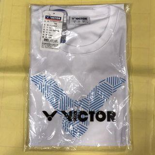 Victor T-恤 size XL