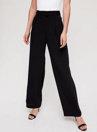Babaton Aritzia Sadiki Dress Pant