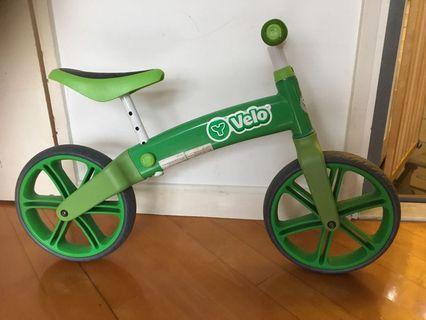 小童單車 balance bike