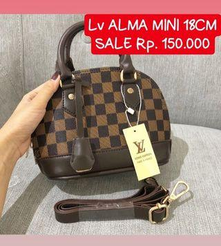 LV ALMA MINI SEMI PREMIUM