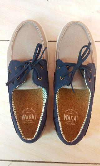 WAKAI - Sail
