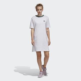 Adidas Tee Dress DU9934