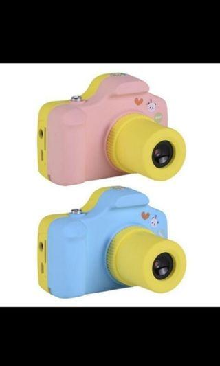 Kids digital camera, video camera, mini size for kids