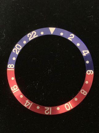 16710 紅藍圈片