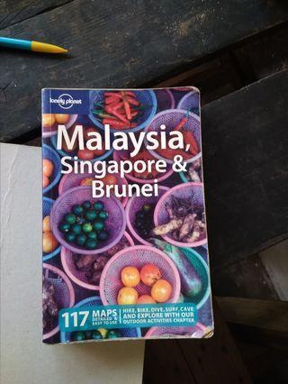 Malaysia, Singapore and Brunei guide