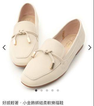 台灣手工樂福鞋