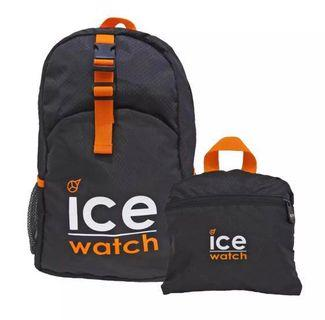 Ice-Watch Foldable Backpack