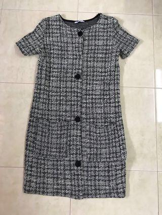 🆕Zara Knit Dress