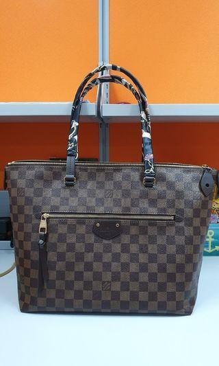 Authentic Louis Vuitton LV Iena MM Bag