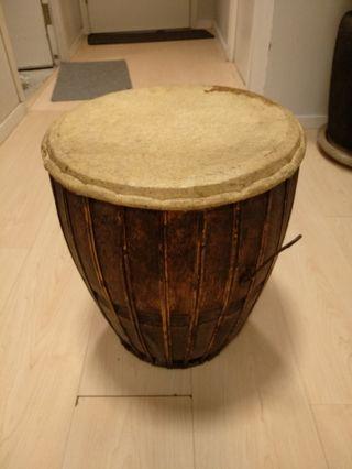 phillipine drum