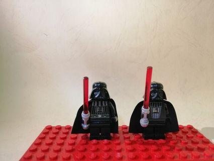 🚚 Lego starwars