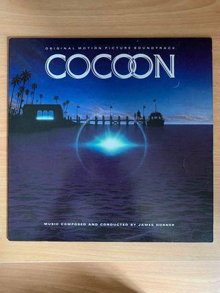 Cocoon OST Vinyl