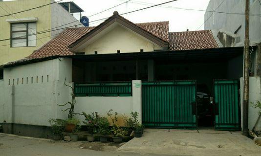 Rumah LT 135 M² SHM