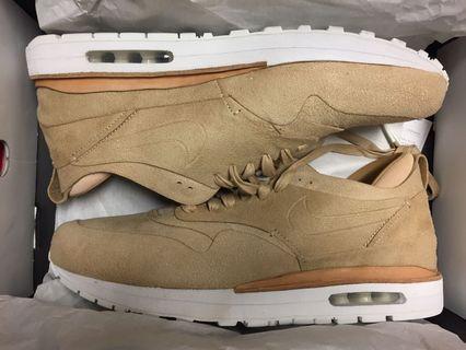 Nike Lab air max airmax 1 royal 沙泥色 us12 eur46 edition limited