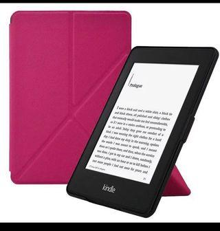 🚚 Kindle Paperwhite Smart Cover Case