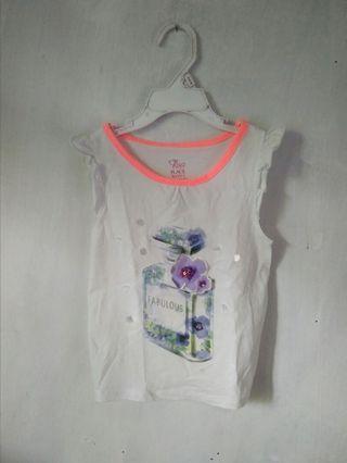 Kaos anak Place #maujam
