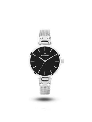 🚚 Mockberg Elise Petite Noir Watch