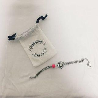 Vintage Hollywood Bracelet