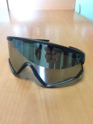 Oakley Wind Jacket 2.0 sports sunglasses