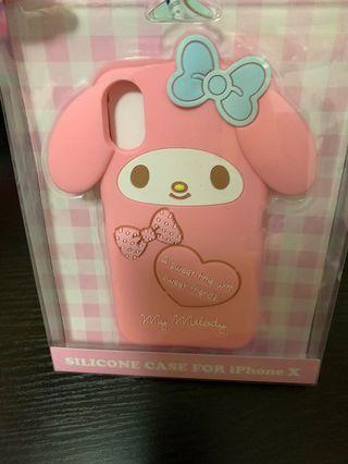 My Melody iPhone X/XS case