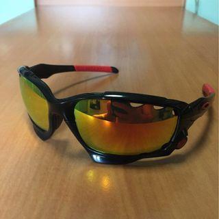Oakley Jawbone Sports Polarized Sunglasses