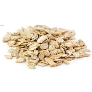 〚OATS〛黑麦片500g Natural RYE Flakes: WHOLESALE