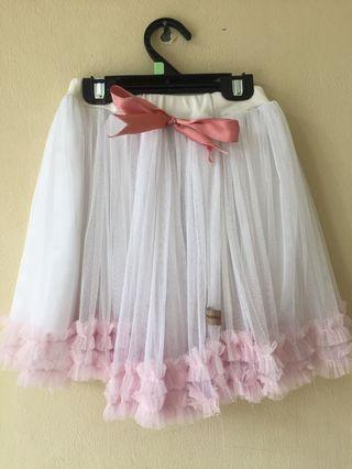 4 years old skirt