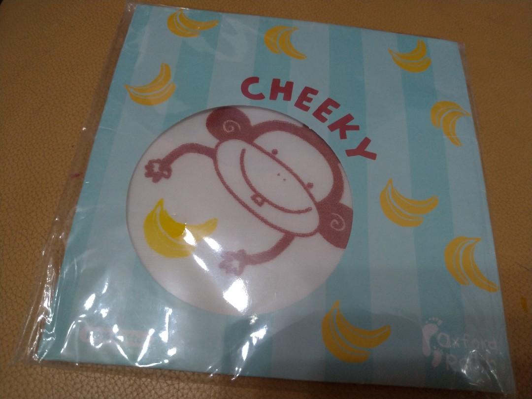 100%cotton Cloth for baby嬰兒纯棉纱巾