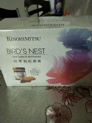 Kinohimitsu Bird's Nest.
