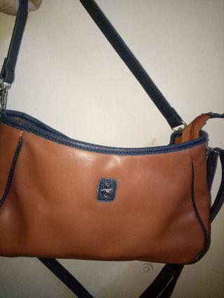 Preloved Polo handbag
