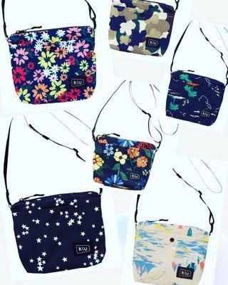 💥💥日本 kiu 品牌防水鈄咩袋💥💥
